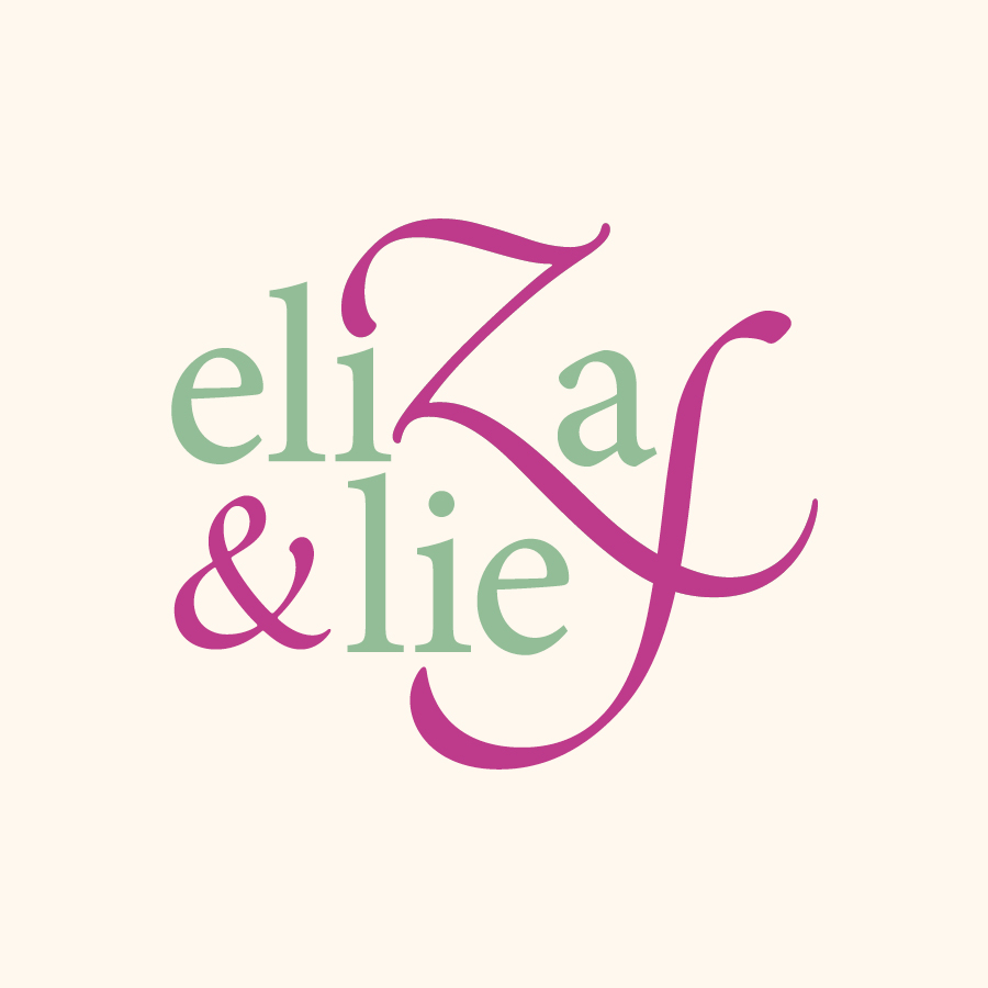 Eliza and Lief Logo