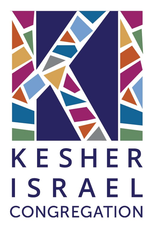 Kesher Israel Congregation Logo