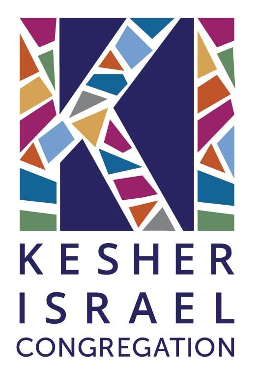 Kesher Israel Congregation Logo